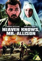 Movie - Heaven Knows Mr. Allison