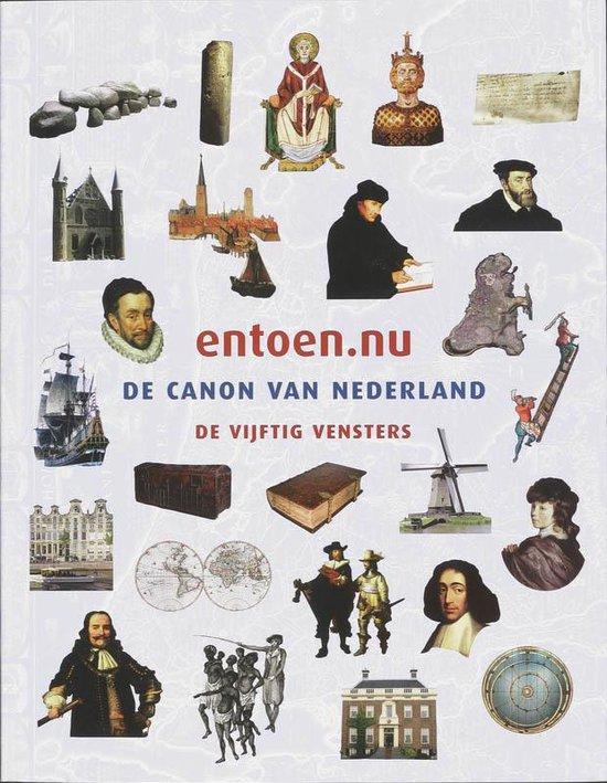 Entoen.nu - Commissie Ontwikkeling Nederlandse Canon |