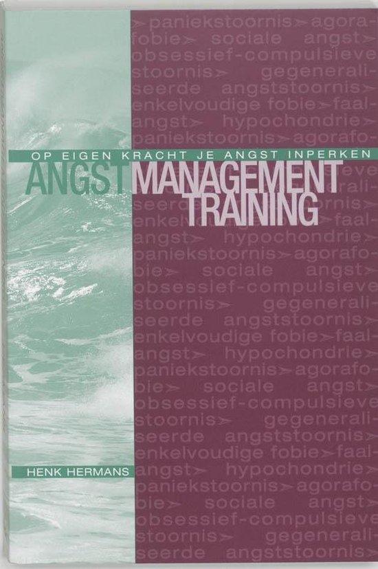 Angstmanagementtraining - Henk Hermans | Fthsonline.com