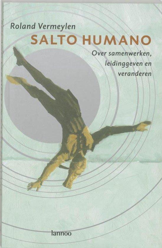 Salto Humano - R. Vermeylen   Fthsonline.com