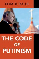 Omslag The Code of Putinism
