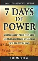7 Days of Power