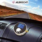 Albrecht DR 54 DAB+ receiver