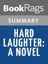 Omslag Hard Laughter by Anne Lamott Summary & Study Guide