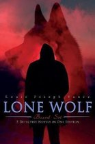 LONE WOLF Boxed Set - 5 Detective Novels in One Edition