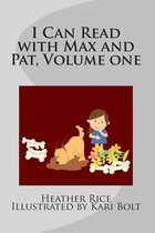I Can Read with Max and Pat, Volume One