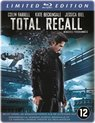 Total Recall (2012) (Blu-ray Steelbook Limited Edition)