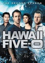HAWAII FIVE-O ('11) S2 (D/F)