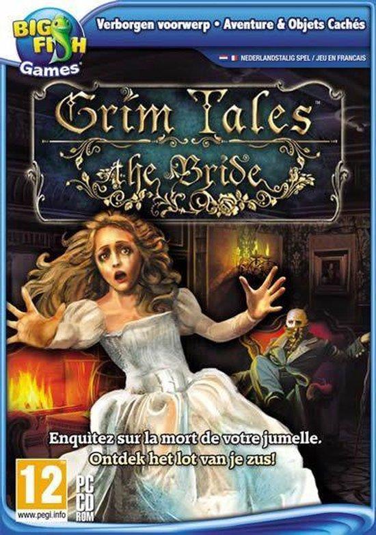 Grim Tales: The Bride - Windows