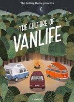 Boek cover The Rolling Home presents The Culture of Vanlife van Calum Creasey (Hardcover)