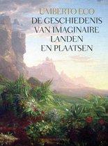 De geschiedenis van imaginaire landen en plaatsen