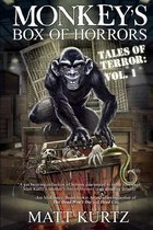 Monkey's Box of Horrors - Tales of Terror