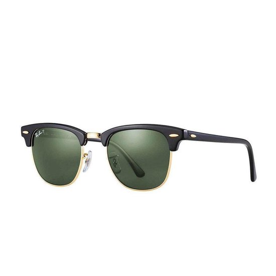 Ray-Ban RB3016 Clubmaster (Classic) zonnebril