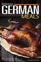 Delicious German Meals