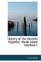 History of the Eleventh Regiment, Rhode Island Volunteers