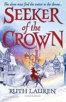 Omslag Seeker of the Crown