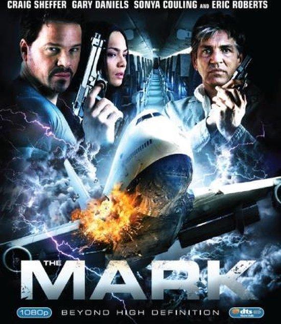 Cover van de film 'Mark'