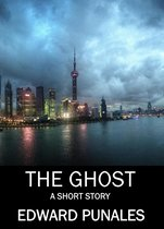 Omslag The Ghost: A Short Story