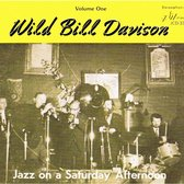 Jazz On A Saturday Afternoon - Volume One