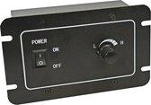 HQ Power Remote control for VDL1500ST afstandsbediening Bedraad Drukknopen