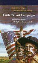 Custer's Last Campaign