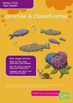 Variation Classification