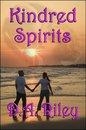 Omslag Kindred Spirits