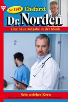Chefarzt Dr. Norden 1149 – Arztroman