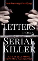 Omslag Letters from a Serial Killer