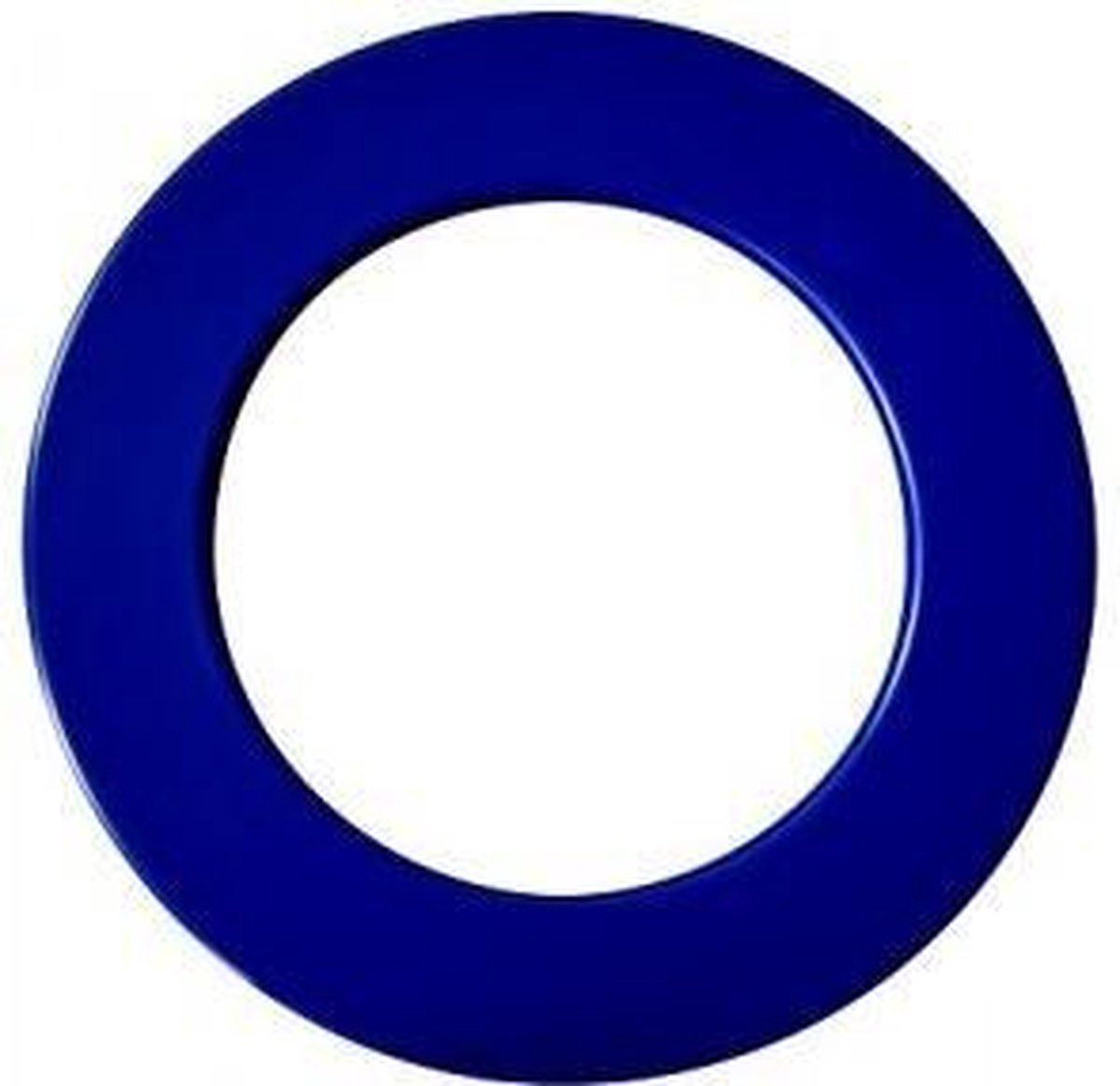 Bull`s Dartbord Surround Blue