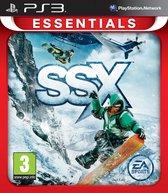 SSX (Essentials) PS3