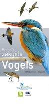Omslag Hayman's Zakgids  -   Vogels