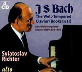 Bach: 48 Preludes & Fugues