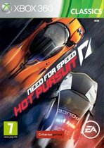 Need for Speed, Hot Pursuit (Classics) Xbox 360