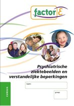 Psychiatrische ziektebeelden en verstandelijke beperkingen