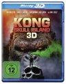 Kong: Skull Island (3D Blu-ray) (Import)