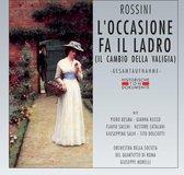 Coro E Orchestra Della So - L Occasione Fa Il Ladro (