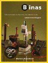Omslag Informatieboek Havo/vwo Binas