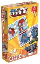 Superfriends Domino