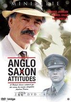 Anglo Saxon Attitudes (dvd)