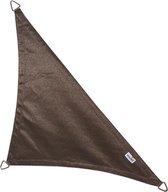 Schaduwdoek driehoek 90 5 x 5 x 7 1 antraciet