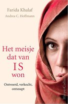 Omslag Het meisje dat van IS won