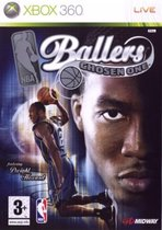 NBA Ballers - Chosen One