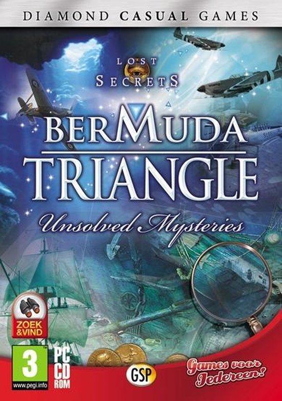 Lost Secrets, Bermuda Triangle – Windows