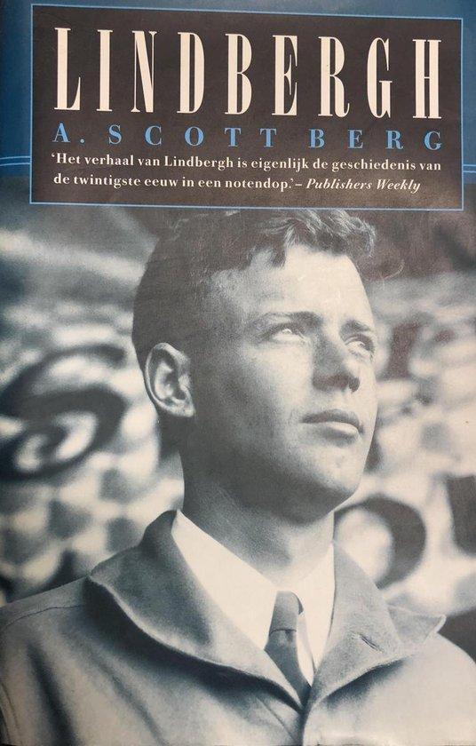 LINDBERGH - A. Scott Berg |