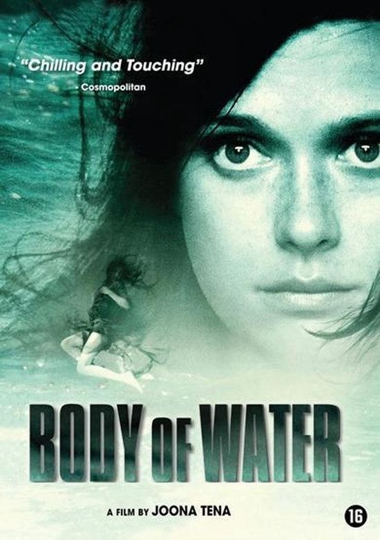 Cover van de film 'Body Of Water'