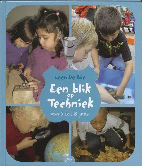 Een blik op techniek - L. de Bie   Fthsonline.com