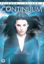 Continuum - Seizoen 2