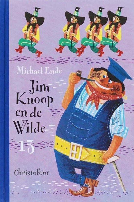 Jim Knoop en de Wilde 13 - M. Ende pdf epub