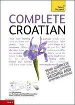 Complete Croatian Beginner to Intermediate Course